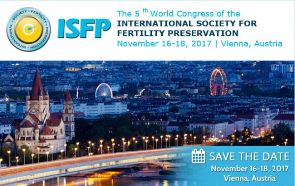 5th Biennial World Congress of the ISFP